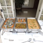 Buffet Menu Catering