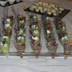 Finger Food Buffet Catering